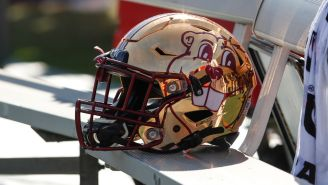 Target, Who's Headquarters Are In Minnesota, Makes Horrible Mistake With Golden Gophers Apparel