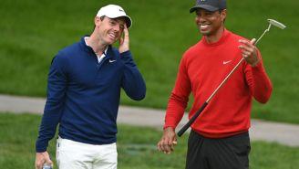 European Tour Pro Søren Kjeldsen Shares Spot-On Impression Video Of Tiger Woods, Rory McIlroy And Others