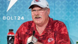 It's Time We Realize The True Greatness Of Andy Reid, Now, A Super Bowl Champion