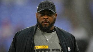 Ben Roethlisberger And Mike Tomlin Exchange Cheap Shots Over Their Alma Maters
