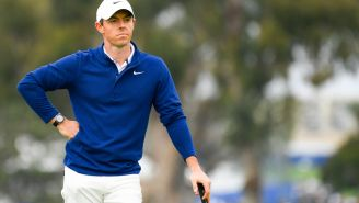 Rory McIlroy Sounds Off On Golf's Distance Insights Report, Thinks It Has Been A 'Huge Waste Of Time And Money'