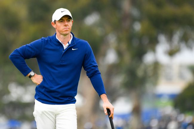rory mcilroy distance insights report waste of time money