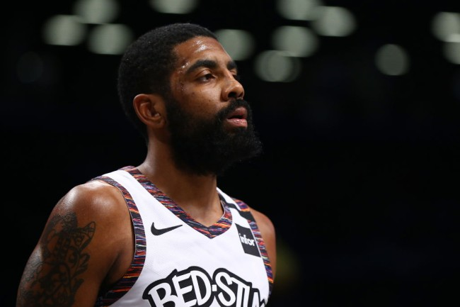 kyrie irving shoulder surgery