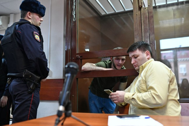 Russian Instagram prankster Karomatullo Dzhaborov facing up to five years in prison for causing panic on the Moscow subway.