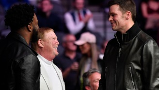 A 'Madden' Simulation Put Tom Brady On Every NFL Team And Only One Of Those Teams Won The Super Bowl
