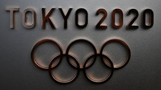 IOC Spokesman Says A Decision Has Already Been Made About The Olympics Amid Coronavirus Concerns And It's A Rather Confident One