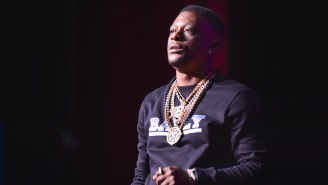 Rapper Boosie Badazz Goes On NSFW Rant Criticizing Dwyane Wade Over 12-Year-Old Transgender Daughter