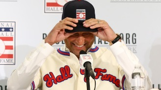 We'll Probably Never Know Which Voter Left Derek Jeter Off His Hall Of Fame Ballot After That Person's Elected To Keep It Private