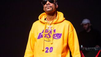 Snoop Dogg Issues Apology To Gayle King Over Kobe Bryant Rape Case Questions