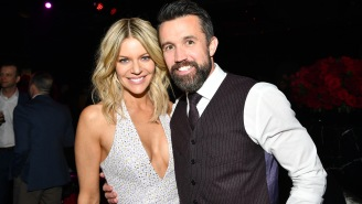 Rob McElhenney Talks About Turning Into Jacked Mac On 'Always Sunny' And The 'Quite Simple' Way He Did It