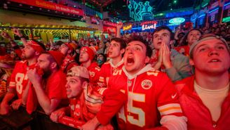 FOX Releases Super Bowl LIV TV Ratings And You Guessed It, Folks Tuned In