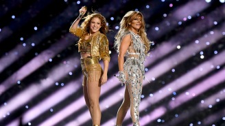 Christian Activist Plans To Sue The NFL Because JLo/Shakira Super Bowl Halftime Show Put Him In Danger Of Going To Hell
