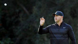Brooks Koepka Speaks On Premier Golf League, Says 'Money Doesn't Matter' He Just Wants To Play Against The Game's Best