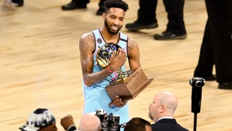 Volleyball Player Admits Regret For Shutting Down Dunk Contest Champion Derrick Jones Jr. When He Slid In Her DMs Four Years Ago