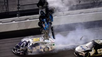 Terrifying Crash At Daytona 500: Ryan Newman Rushed To Hospital After His Car Flipped Multiple Times In Final Lap