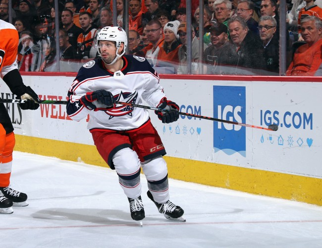 Nathan Gerbe shortest player in NHL