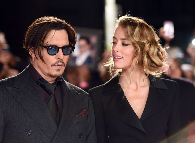 Shocking audio of Amber Heard admitting that she physically attacked and hit Johnny Depp during their marriage.