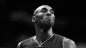The UFC Honored Kobe Bryant And 8 Other Victims Of Helicopter Crash With 9 Second Moment Of Silence At UFC 247