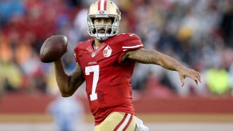 XFL Commissioner Says Colin Kaepernick Demanded An 'Exorbitant' Salary To Play In League