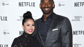 Vanessa Bryant Has Filed Wrongful Death Lawsuit Against Helicopter Company, Accuses Pilot Of Being Reckless In Flight That Killed Kobe And His Daughter