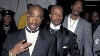 Snoop Dogg Throws Tupac Under The Bus While Apologizing For Gayle King Comments