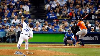 Unbelievable Clayton Kershaw Stat Pours More Fuel On The Fire That Astros Cheated In 2017 World Series