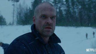 So, Why The Hell Did 'Stranger Things' Reveal Hopper's Return In A Random Teaser Trailer?