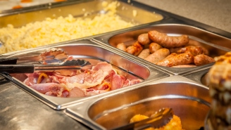 We Need To Talk About The Sheer Absurdity Of The Continental Breakfast At Your Typical Hotel