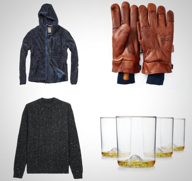 Huckberry Winter Clearance Sale 2020 best items