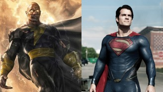 Is Henry Cavill Going To Appear As Superman In The Rock's 'Black Adam'? An Investigation