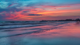Florida's Siesta Key Named The #1 Beach In America And 6 Of The Top 10 U.S. Beaches Are Found In The Sunshine State