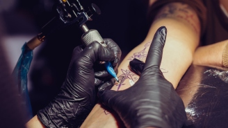 Inked-Up Comedian Describes The Dumbest Things People Ask About His Tattoos