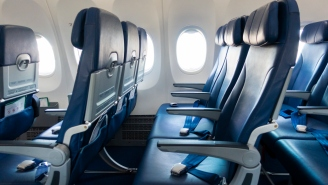 Following Seat-Punching Video, Delta CEO Says Airline Passengers Should Ask Before They Recline (He's Wrong)