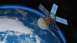 Top General Says Russian Spacecraft Is Stalking Multibillion US Spy Satellite In 'Disturbing' Manner
