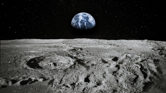Earth Is Getting A New Moon But We Can't Land On It