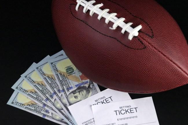 betting on sports football betting sports gambling