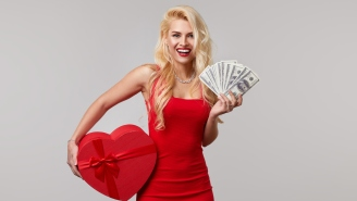 Couples Together Less Than 6 Months Expected To Spend $700 On Valentine's Day This Year