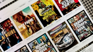 Rockstar Games Updated Their Website, Igniting Rumors Of 'Bully 2' And 'GTA 6' Being Released