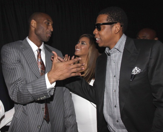 Jay-Z shares the heartbreaking final words Kobe Bryant told him before tragic helicopter crash
