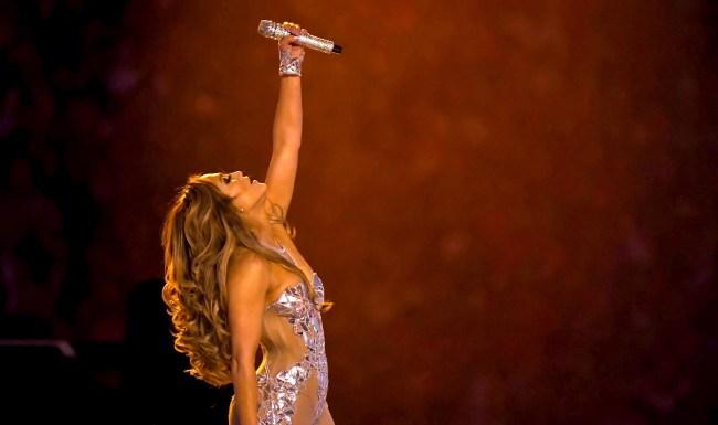 Jennifer Lopez Blasts Critics Of Her Super Bowl Halftime Performance