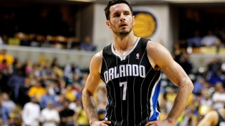 JJ Redick Reveals The Worst Hazing He Had To Go Through As A Rookie Involved Duct Tape And A Cold Shower