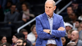 With John Beilein Resigning, The Now Former Cavs HC Is Losing Out On Millions Of Guaranteed Cash