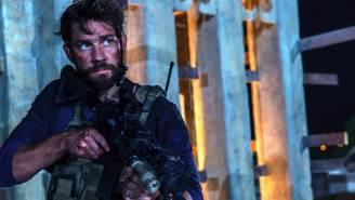 John Krasinski Has Met With Marvel Studios, Likely Regarding 'Fantastic Four'