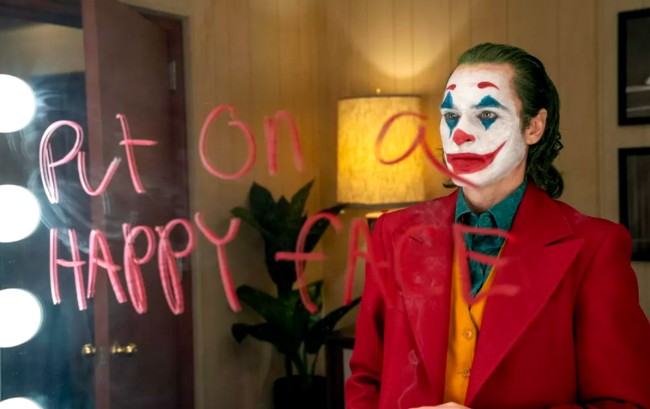 Joker Fan Theory Is A COMPLETELY Different Interpretation Of The Movie