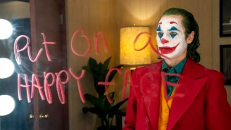 This Wild 'Joker' Fan Theory Is A Completely Different Interpretation Of The Hit Movie's Plot