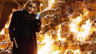 Apple Reportedly Doesn't Let Movie Villains Use iPhones