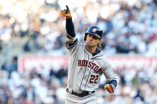Josh Reddick admits that idiotic baseball fans are threatening him and his family following the Astros' cheating scandal