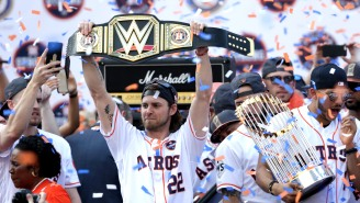 Josh Reddick Says Houston Plans To 'Shut Everybody Up' By Winning, Proves The Astros Are Still Clueless