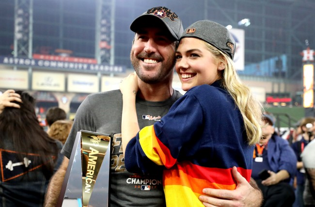 Justin Verlander Gives Hypocritical Interview About Astros Cheating