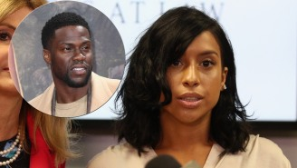 Kevin Hart Asks For $60 Million Sex Tape Lawsuit Against Him To Be Thrown Out On A Technicality